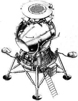 Советская лунная программа